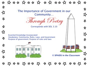 Importance of Government Through Poetry