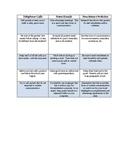 Importance of Parent Communication Presentation