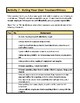 Importance of a Positive Attitude - Activities and Worksheets