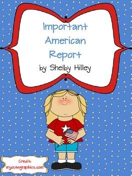 Important American Report