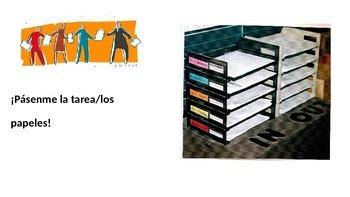 Important Basic Phrases/Questions en espanol