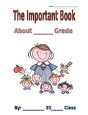 Important Book Class Book