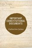 Important Constitutional Documents