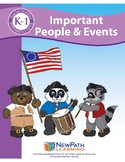 Important People & Events