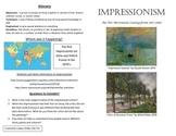 Impressionism Book
