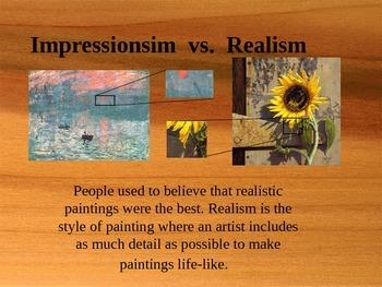 Impressionism Cezanne