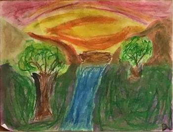 Impressionism Lesson