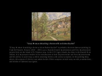 Impressionism - The Hidden Truth Powerpoint