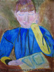 Impressionism with Mary Cassatt Complete Project