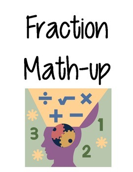 Improper Fraction Match-up