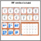 Improper Fractions & Mixed Numbers Task Cards (with models!)