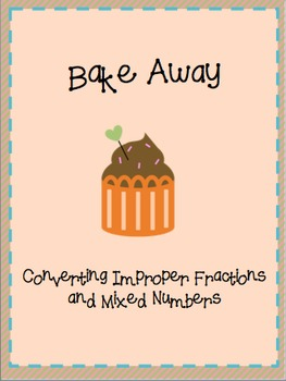 Improper Fractions and Mixed Numbers: Conversions in Baking