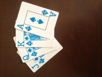 Improve Mental Math Skills Playing Cards