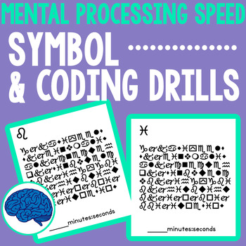 Improve Mental Processing Speed | Therapeutic Activity for processing speed