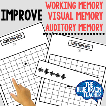 Improve Reading | Therapeutic Activity for Visual Memory, Auditory Memory, more!