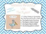 Improve Sentence Fluency Using the Pigeon Books