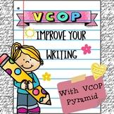 Improve Writing Skills - VCOP