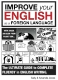 Improve Your English As A Foreign Language: The Ultimate Guide 8+