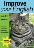 Improve Your English (Teach Your Child Good Grammar And Pu