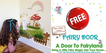 Improve reading, writing and imaginary composition with a little Fairy Magic