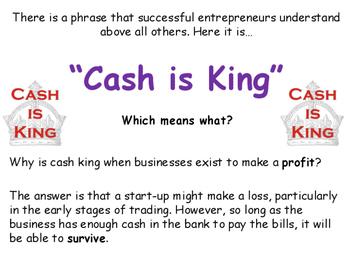 Improving Cash Flow - How a Business Can Improve Their Cash Flow Forecast