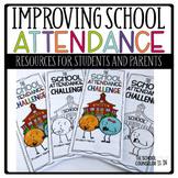 Improving School Attendance Bundle