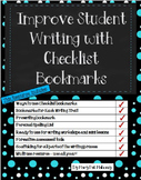 Writing Checklists