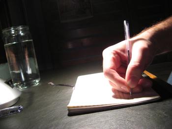 Improving Writing Skills Worksheet