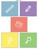 Improving and Editing Sentences Game Kit