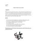 Improvisation Assessment