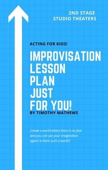 Improvisation Lesson