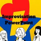 Improvisation PowerPoint