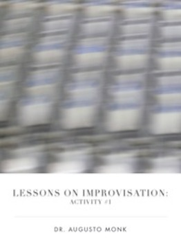 Improvisation activity 1