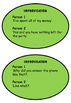 Improvisation and Role Play Activity Pack