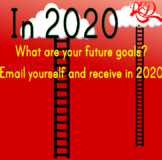 In 2020...Email yourself and receive it in 2020.