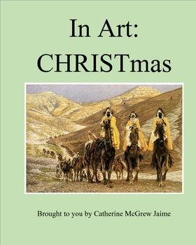 In Art: CHRISTmas