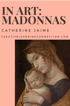 In Art: Madonnas