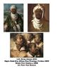 In Art: Scions of Africa