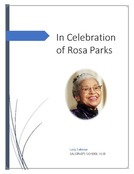 In Celebration of Rosa Parks