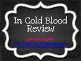 In Cold Blood Popcorn Review