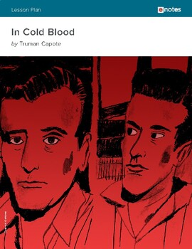 In Cold Blood eNotes Lesson Plan