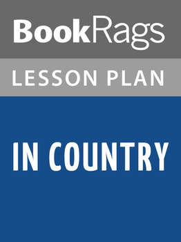 In Country Lesson Plans