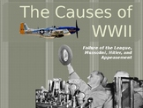 WWII Causes PPT