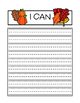 In Fall, I Can/Can't