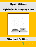 In Flight with Eighth Grade Language Arts - Student Edition