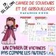 En français UN CAHIER DE VACANCES PAS COMME LES AUTRES ! $2 jusqu'au 27 juin !