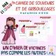 En français UN CAHIER DE VACANCES PAS COMME LES AUTRES !
