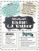 In Full Black History Month MADAM CJ WALKER Poster, Passag