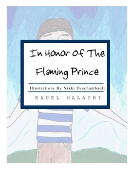 In Honor Of The Flaming Prince