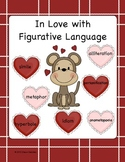 In Love with Figurative Language